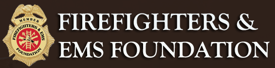 A portion of every BTM book sold will be donated to the Firefighters & EMS Foundation in an effort to help provide much needed support to First Responders facing these challenging times. You can also donate directly to the foundation by clicking on the logo below!